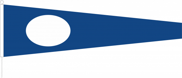 Signalflagge 2 - Bissotwo