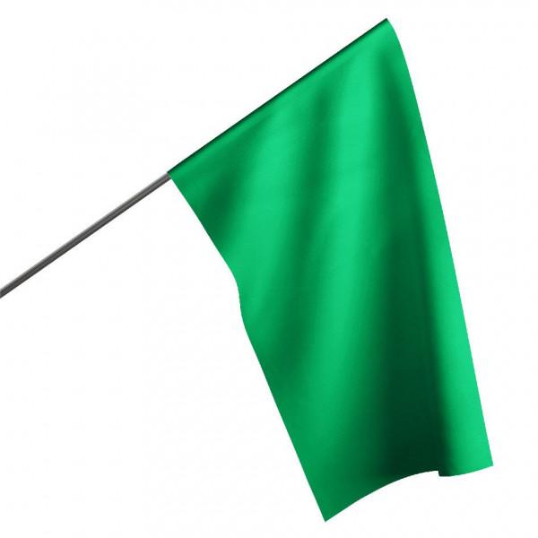 Motorsportflagge GRÜN