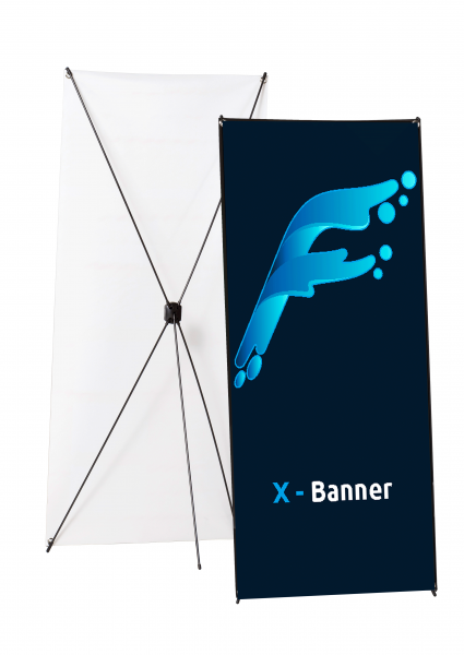 X - Banner Display Budget