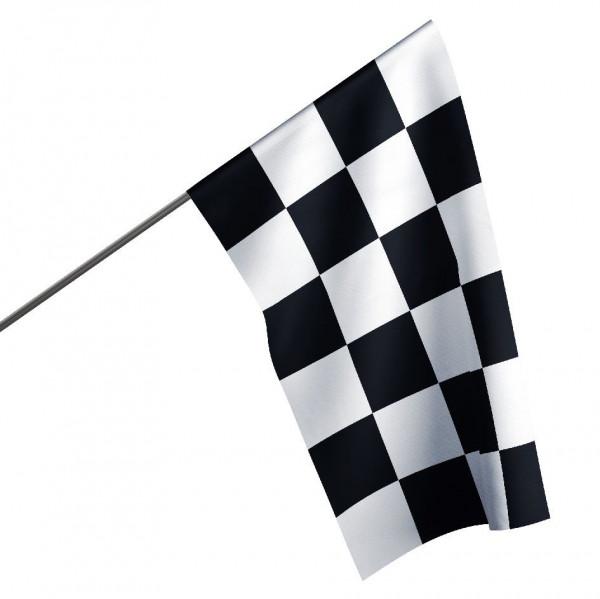 Motorsportflagge ZIEL