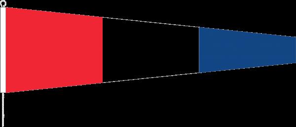 Signalflagge 3 - Terrathree